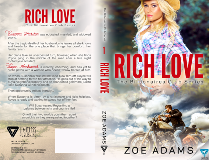 RICH LOVE FULL COVER