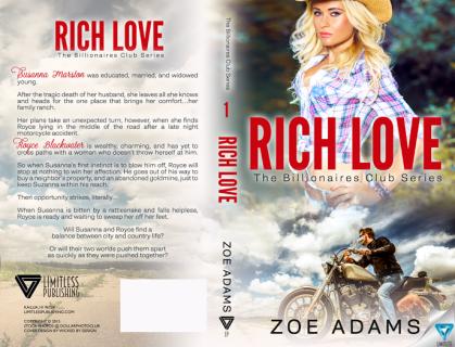 RICH LOVE FULL COVER