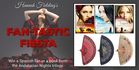FANtastic Fiesta poster