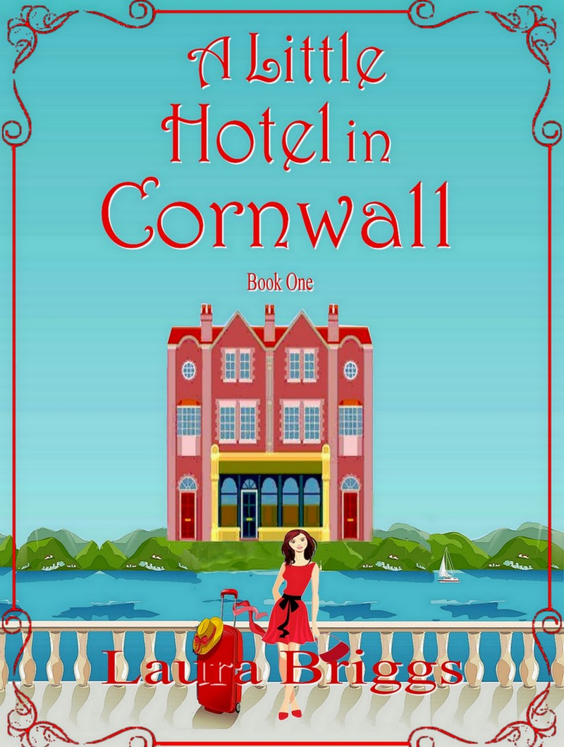 Cover Reveal-A Little Hotel in Cornwall.jpg